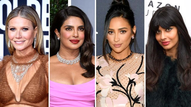 Priyanka Chopra Jonas, Gwyneth Paltrow part of Create & Cultivate's 100 List