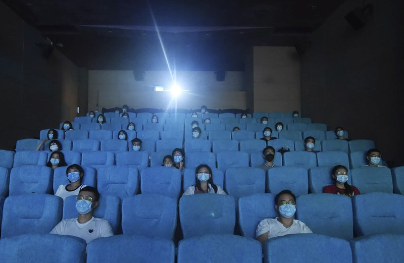 Today's cabinet meeting to decide on NMPA's demand to reopen cinema halls