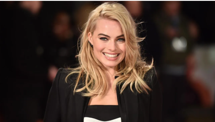 Margot Robbie doesn't know when she will get 'sick' of playing Harley