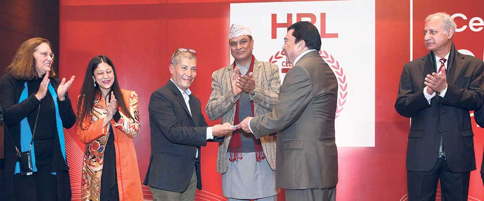 Himalayan Bank puts up Rs 10m for restoration project