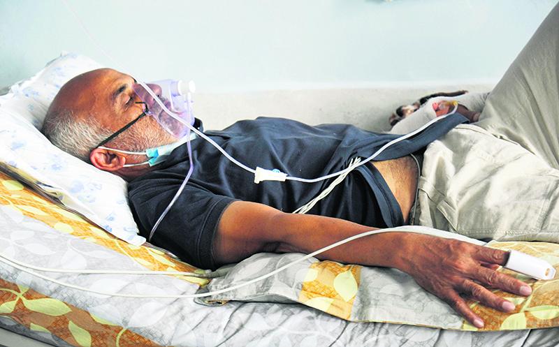 Nepal's healer