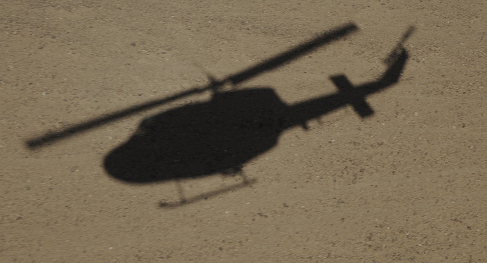 Military helicopter crashes in Afghanistan, killing at least 20 - Reports