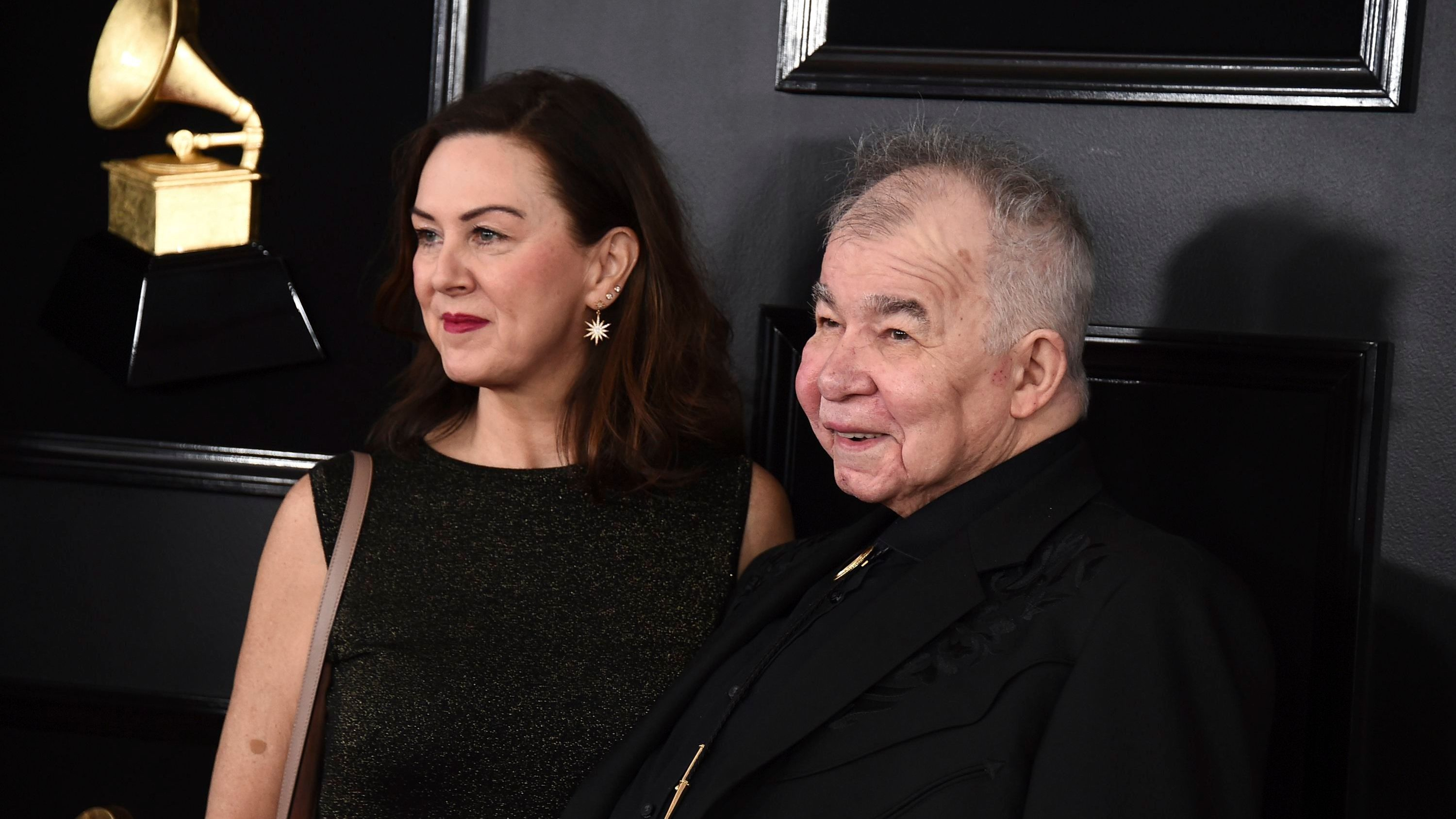 Take this virus seriously: John Prine's wife after his death from COVID-19
