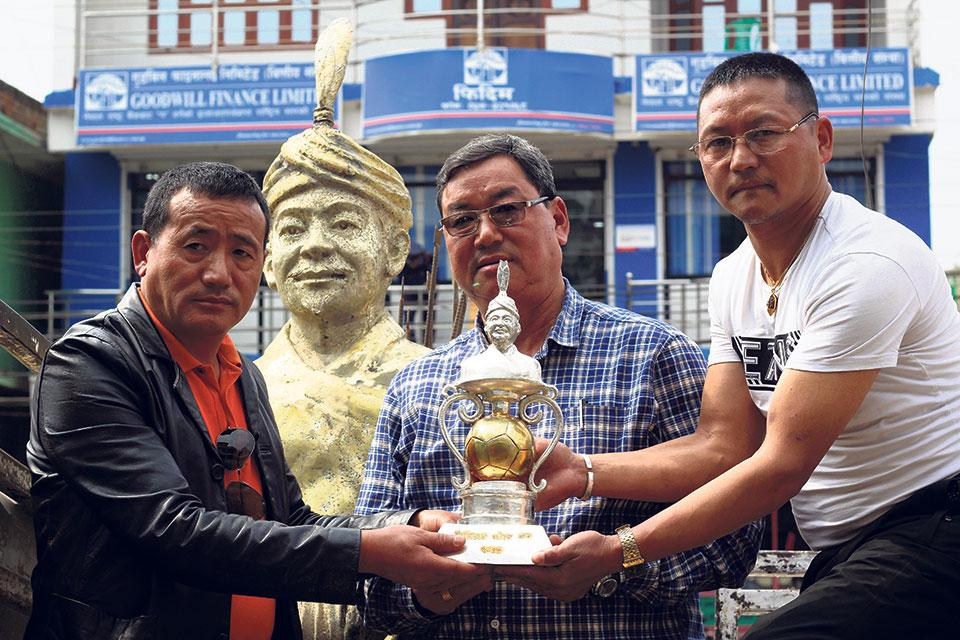 Hilihang Palace being developed as tourist destination