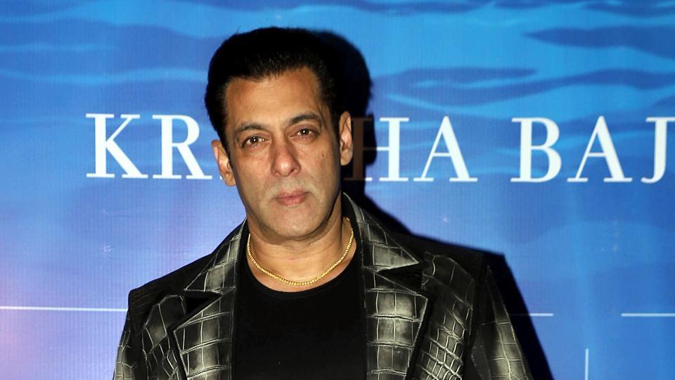 Salman Khan announces title of his Eid 2021 release