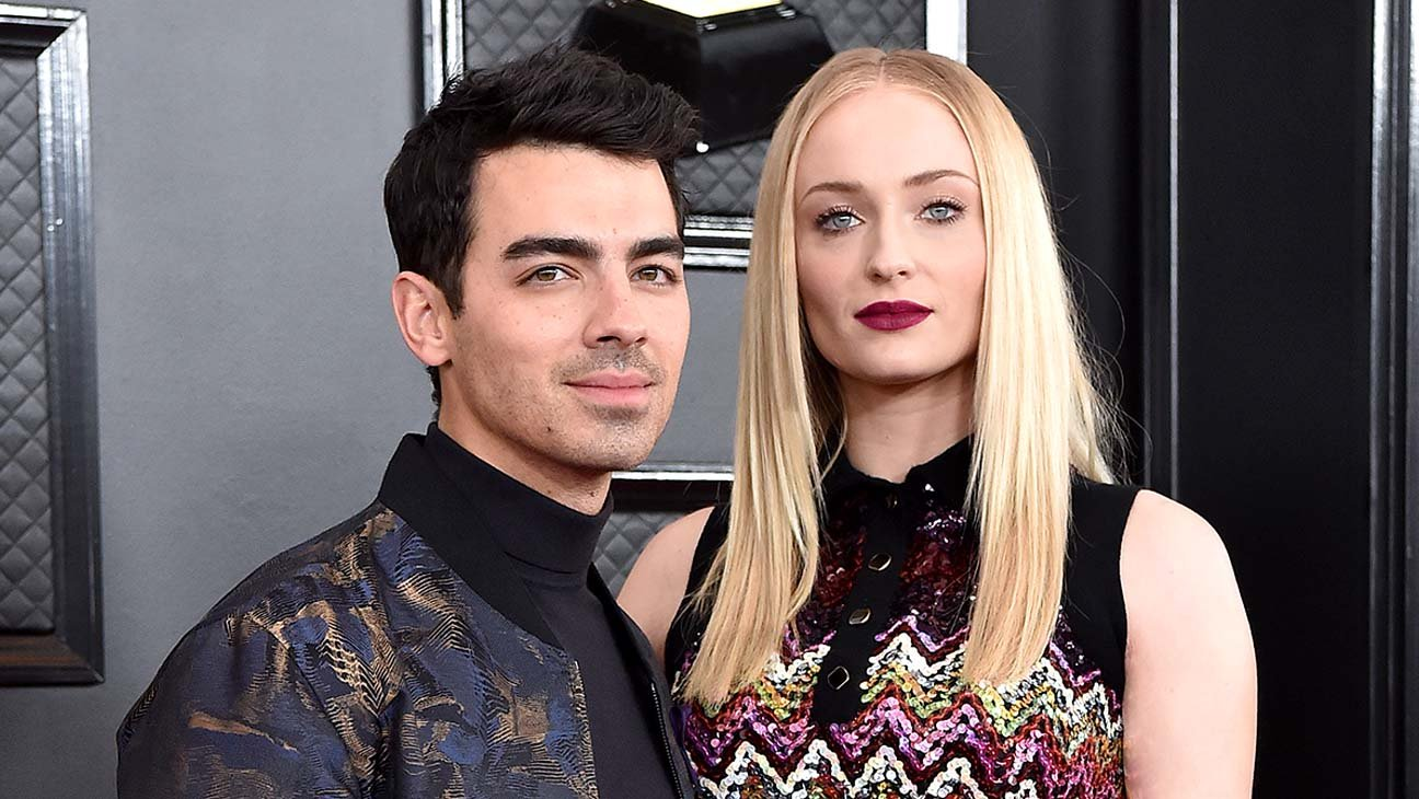 Sophie Turner pregnant with first child