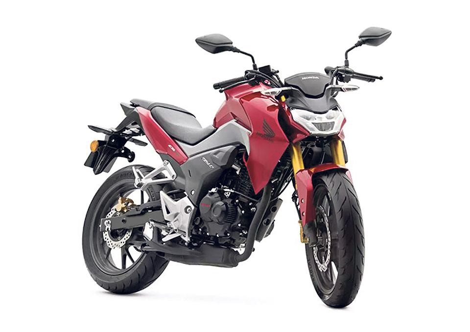 Honda launches two new bikes
