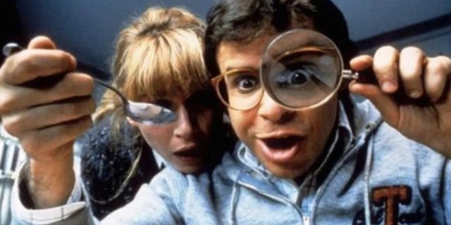 Joe Johnston in talks for 'Honey, I Shrunk the Kids' reboot with Josh Gad as lead