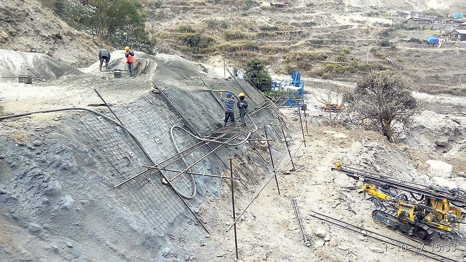 Hydro projects transform lifestyle of Rasuwa residents