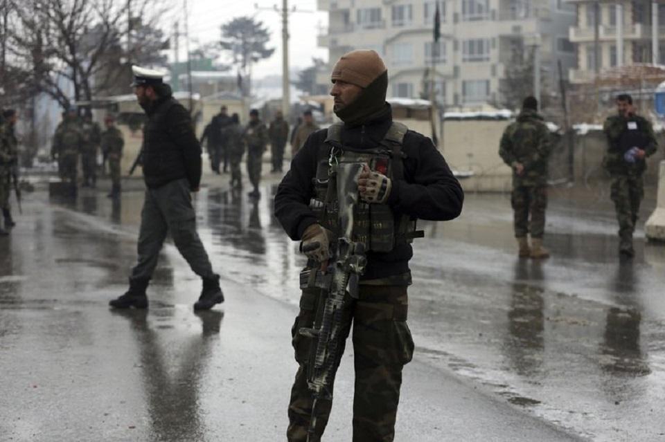 100,000 civilians casualties in Afghanistan in 10 years: UN