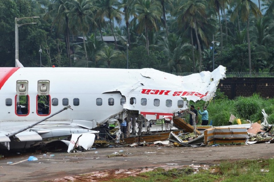 Death toll from Air India Express plane accident rises to 18