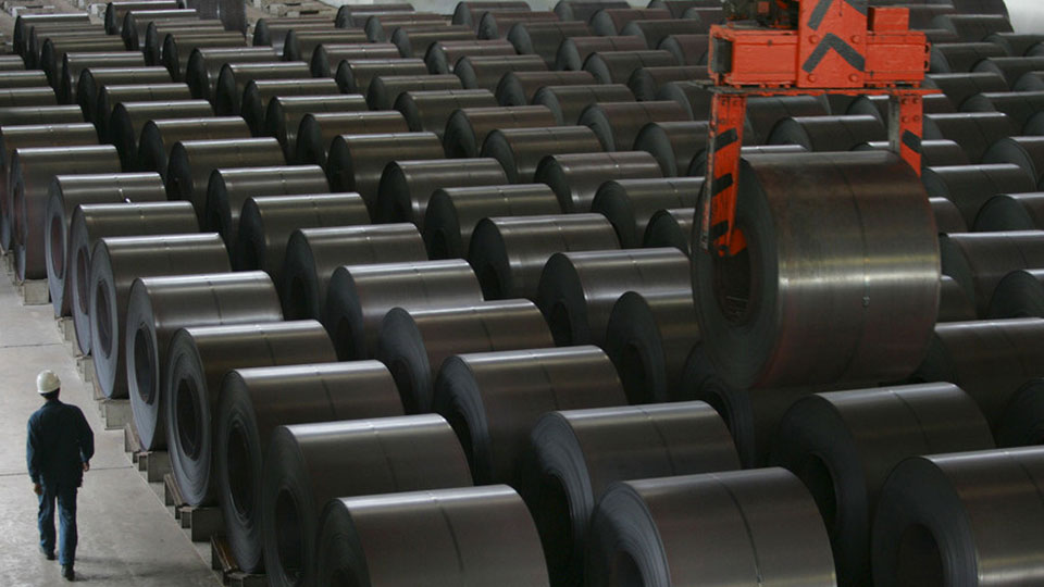 China launches dumping probe into steel imports from Indonesia, EU, Japan, and South Korea