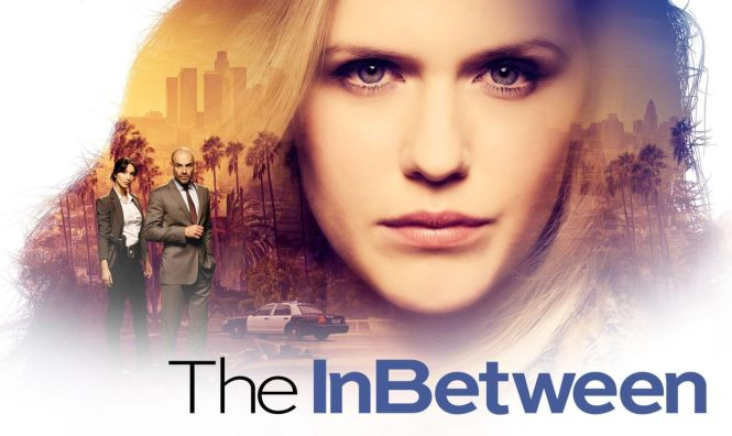 NBC cancels 'The InBetween' after season one