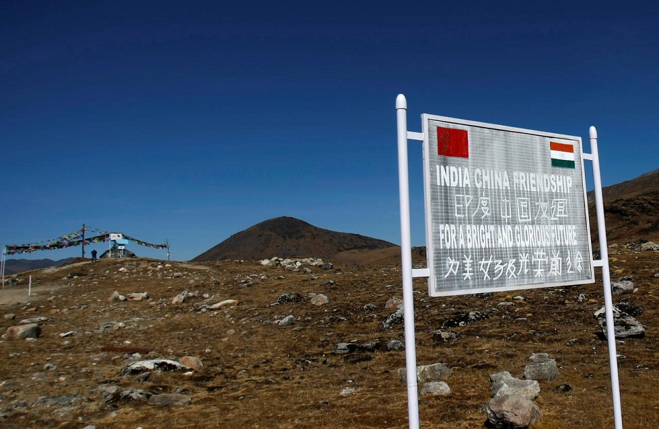 Indian side returns Chinese soldier who crossed Himalayan border - China military paper