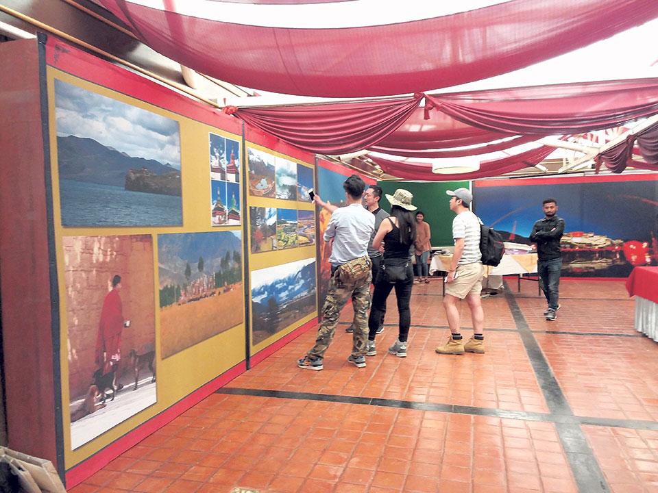 International Digital Art Exhibition Concludes