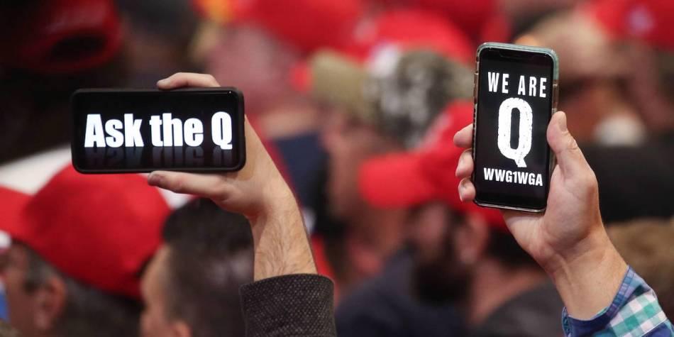The Internet versus democracy