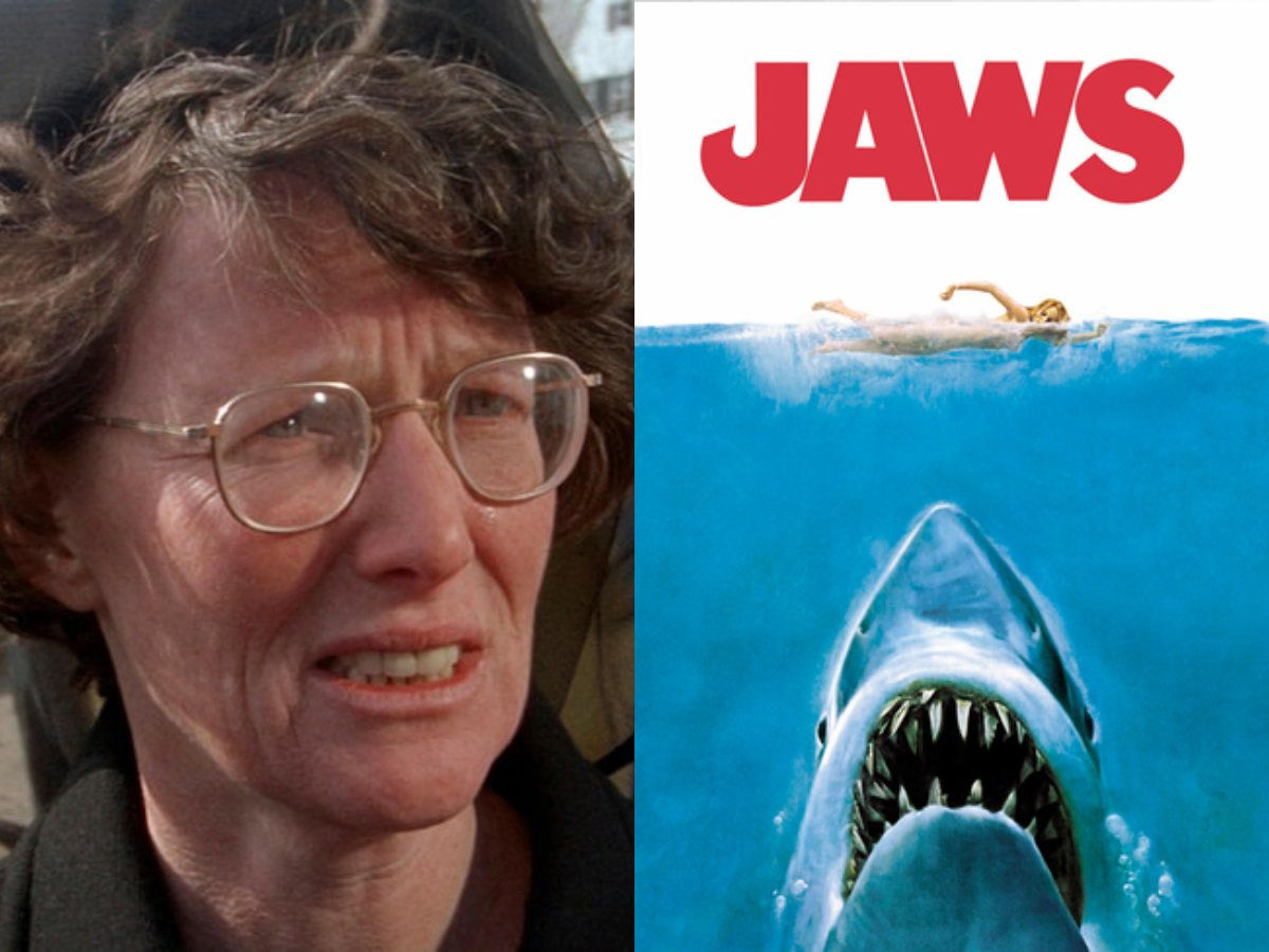 'Jaws' actor Lee Fierro passes away due to COVID-19