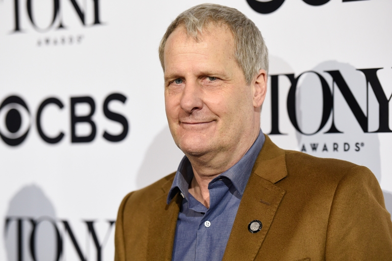 Jeff Daniels to star in Showtime series 'American Rust'