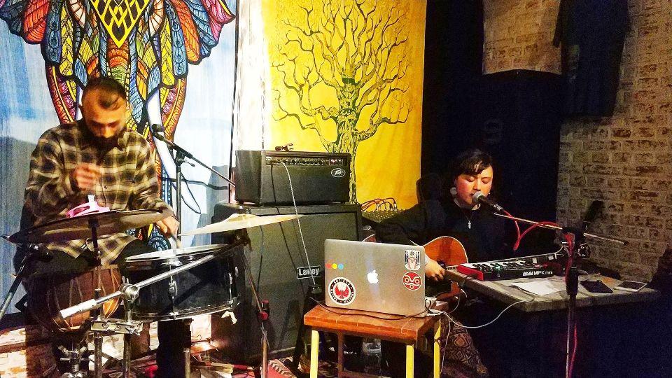 Inclusive music is beneficial for everyone: Jerusha Rai