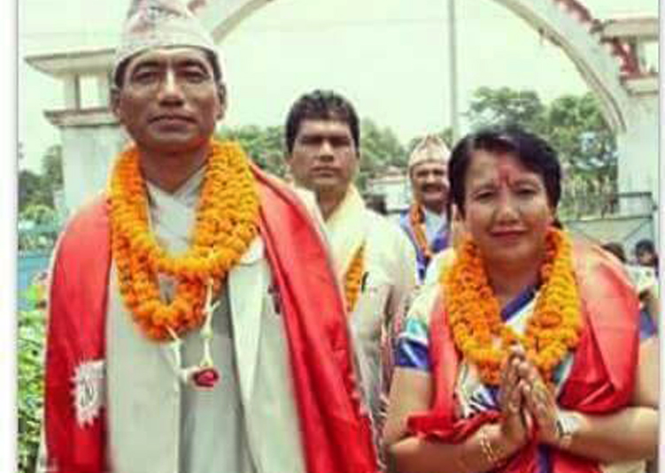 UML wins in Bhadrapur Municipality, another blow to NC leader Sitaula