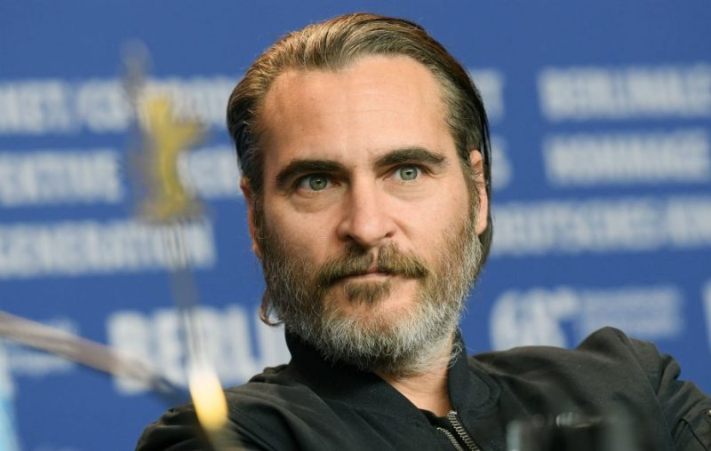 Joaquin Phoenix would sometimes baffle cast members by walking off 'Joker' set, says director