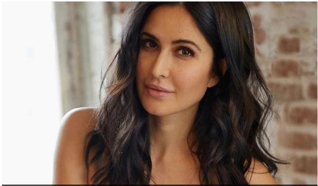 Katrina Kaif Tests Positive For COVID-19