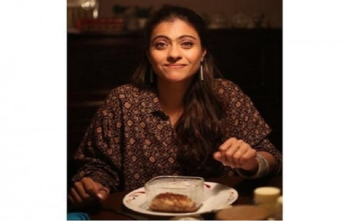 Kajol's confession: 'When I'm hungry I can eat you too'