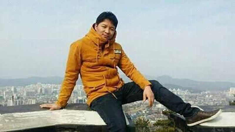 One Nepali youth dies in South Korea