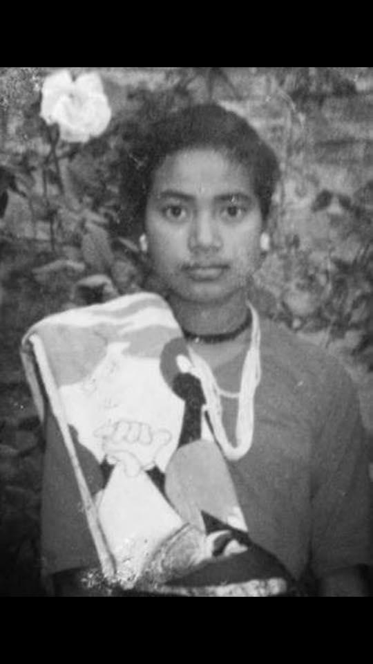 Former Kamalari and lawmaker Chaudhary remembers Kamaiya emancipation day