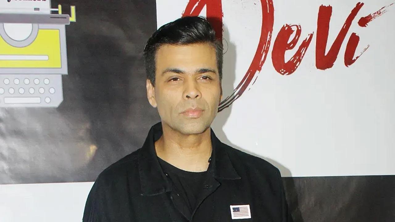 Karan Johar brands Raqesh Bapat as 'sexist' on 'Bigg Boss OTT'