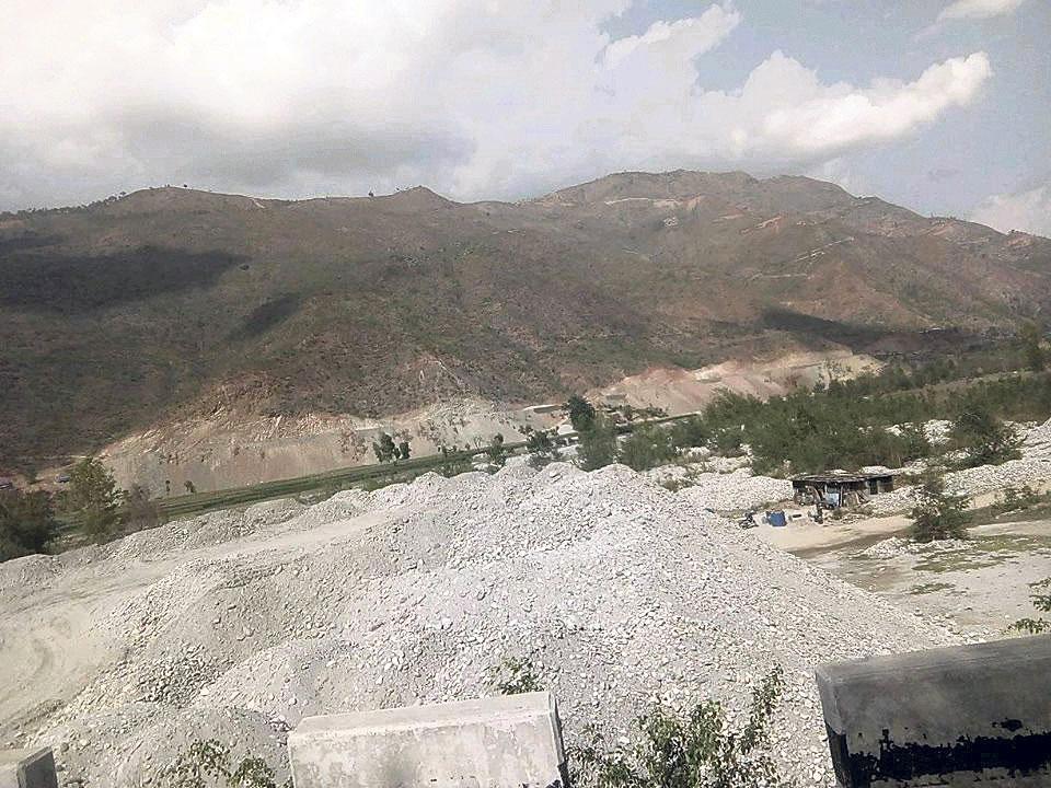Sindhuli DAO bans operation of crushers
