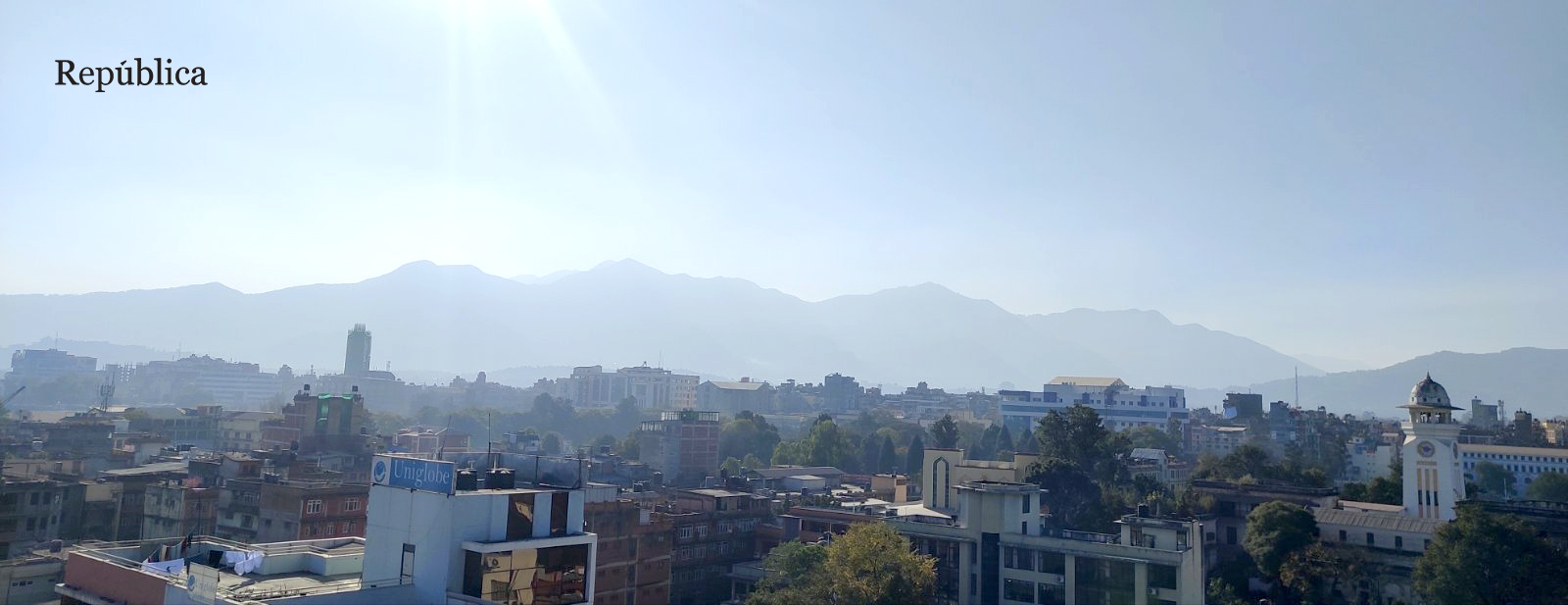 WEATHER ALERT: Valley mercury dips to 4 degrees Celsius