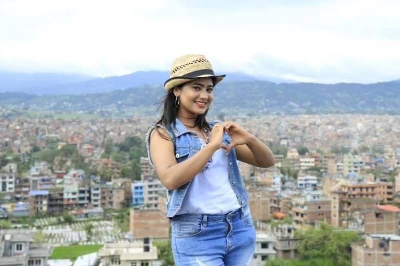 Actress Keki Adhikari gives update on her road accident