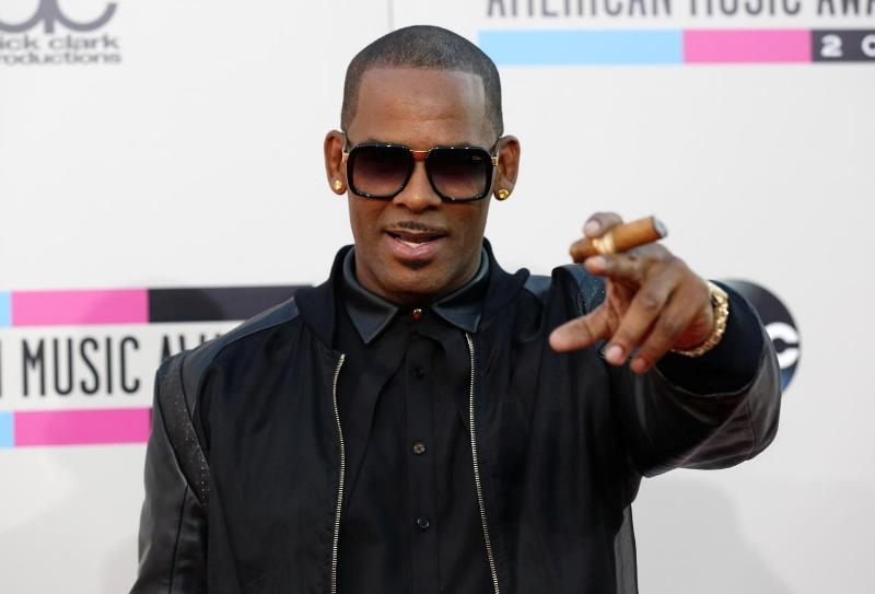 R. Kelly's attorney denies abuse allegations in documentary