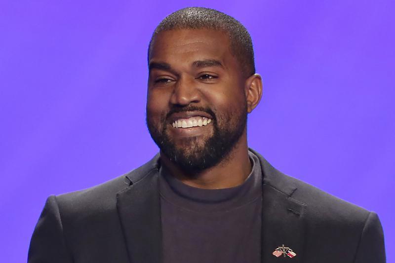 Kanye West to reveal 'Donda' album at massive Atlanta event