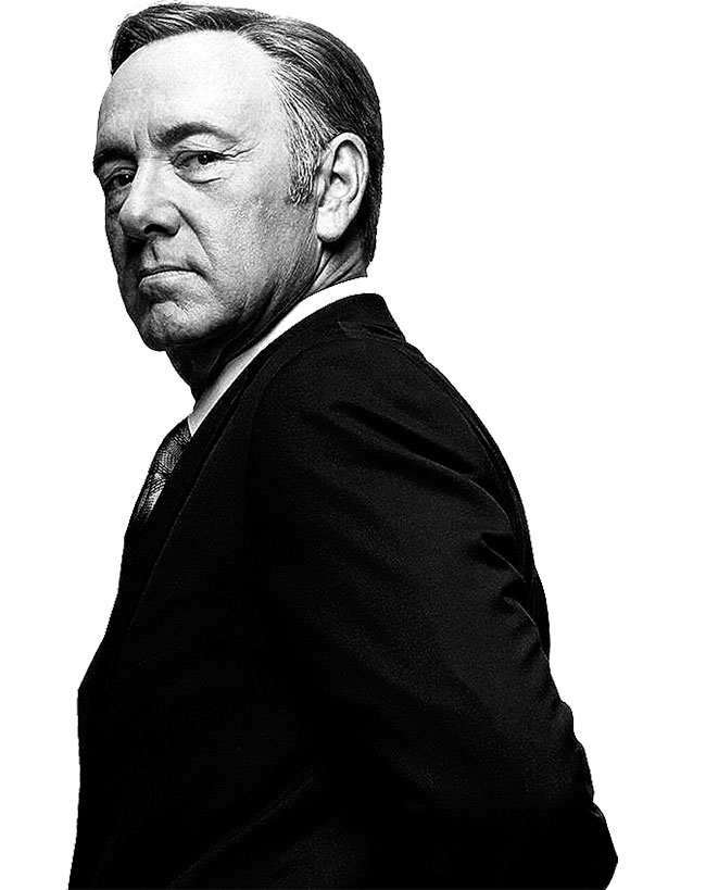 House of Cards employees accuse Kevin of sexual assault