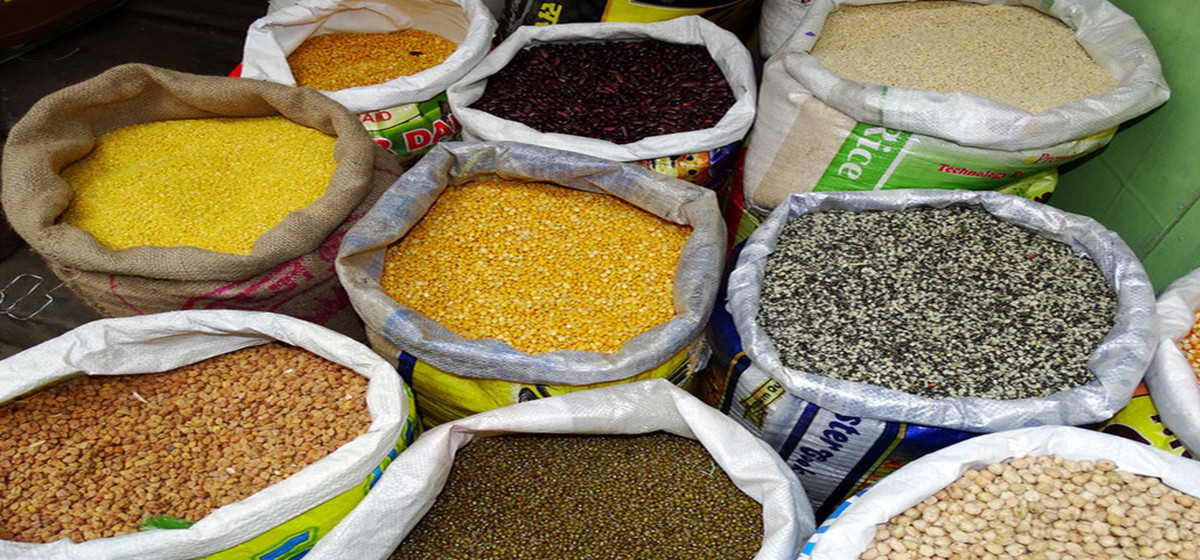 Govt preparing to impose five-year imprisonment for selling substandard food items