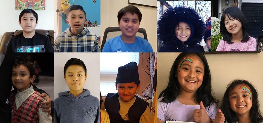 'Digital Museum of Nepal in Minecraft' by 14 Nepali-origin kids in the UK