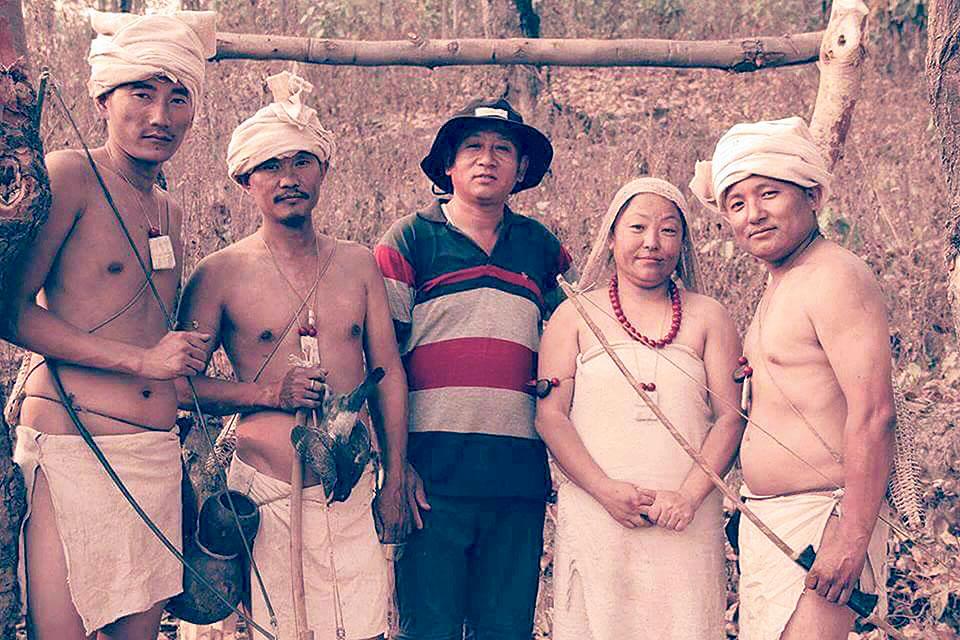 Videos to Document Kirat Rai Culture
