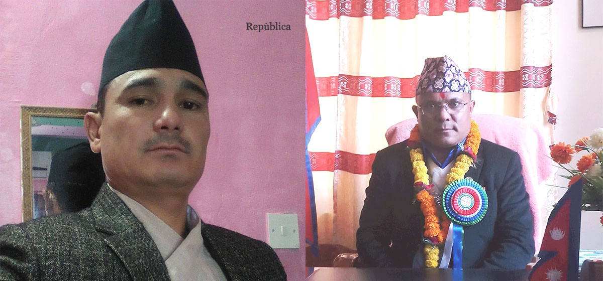 Karnali Province cabinet to be reshuffled today