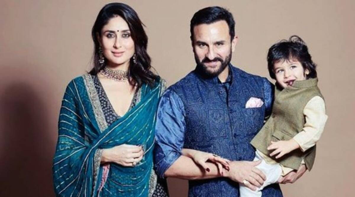 Kareena Kapoor Khan & Saif Ali Khan Contribute To PM CARES Fund & Maharashtra CM's Relief Funds To Fight The Global Crisis