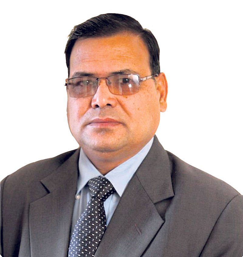 Mahara is sole candidate for speaker