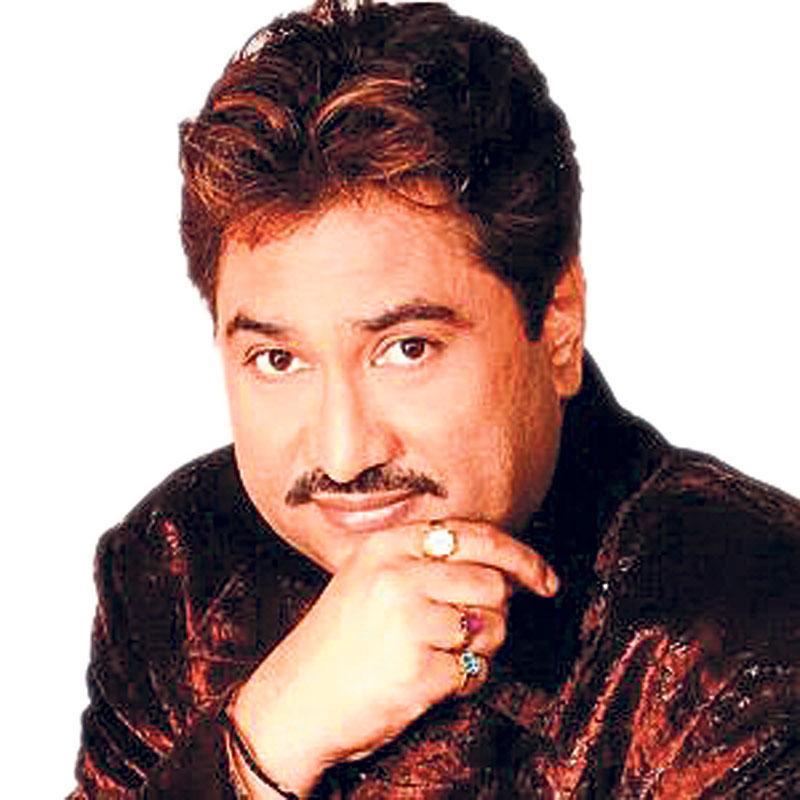 Kumar Sanu to perform live
