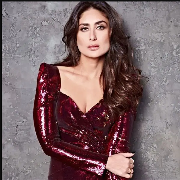 It's been a fulfilling journey: Kareena on 20 years in Bollywood