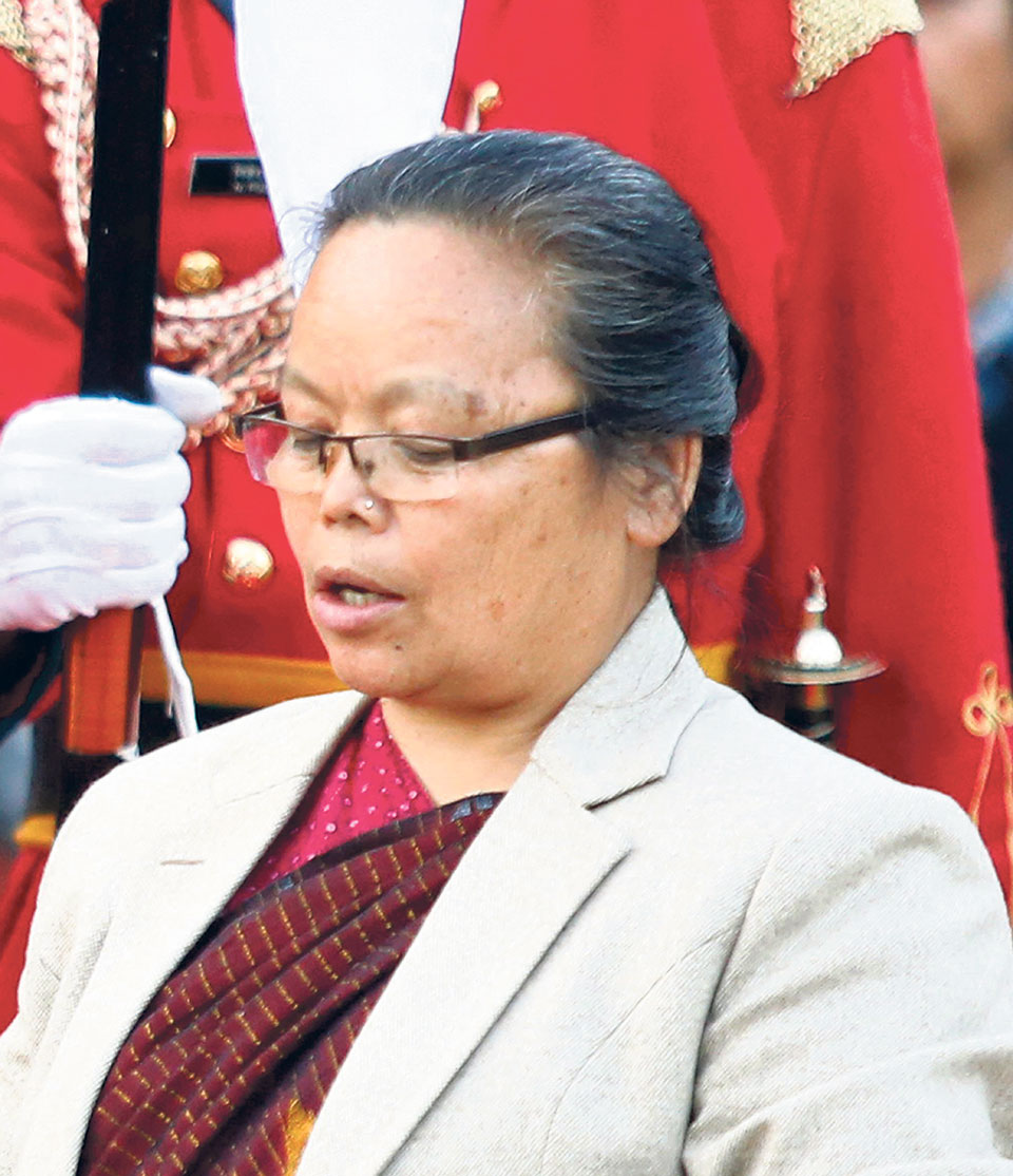 Govt starts probing irregularities at SWC
