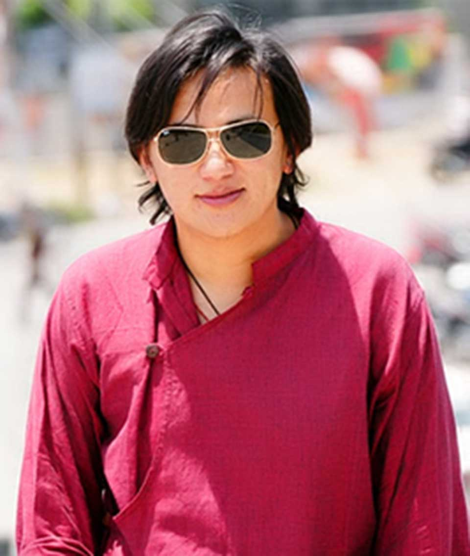 Raju Lama releases 'Sara Sara'