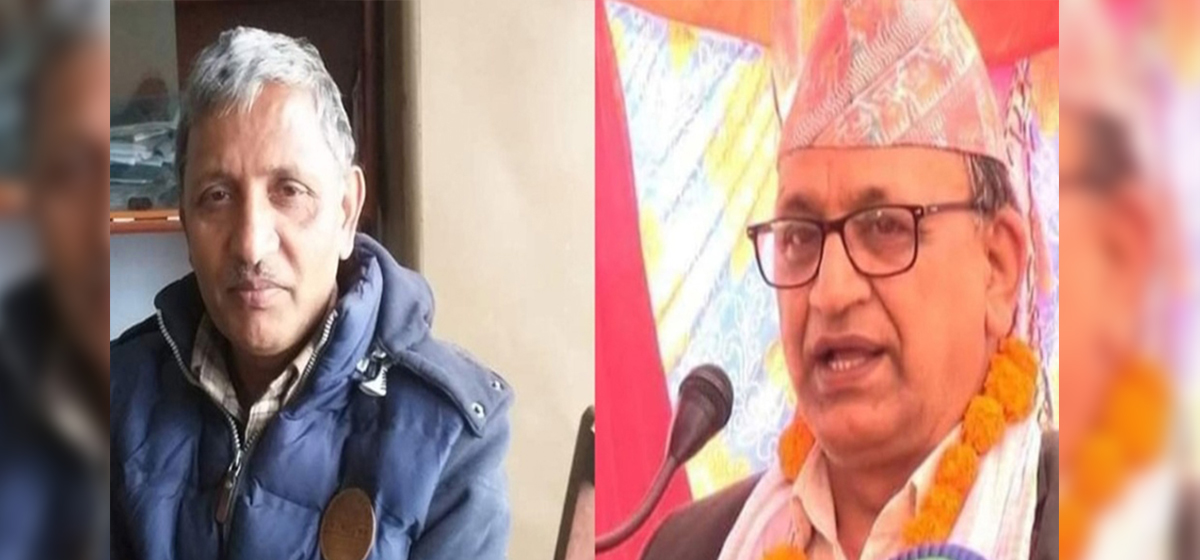 Two ex-lawmakers of Lumbini Province file petition at SC, demanding their reinstatement
