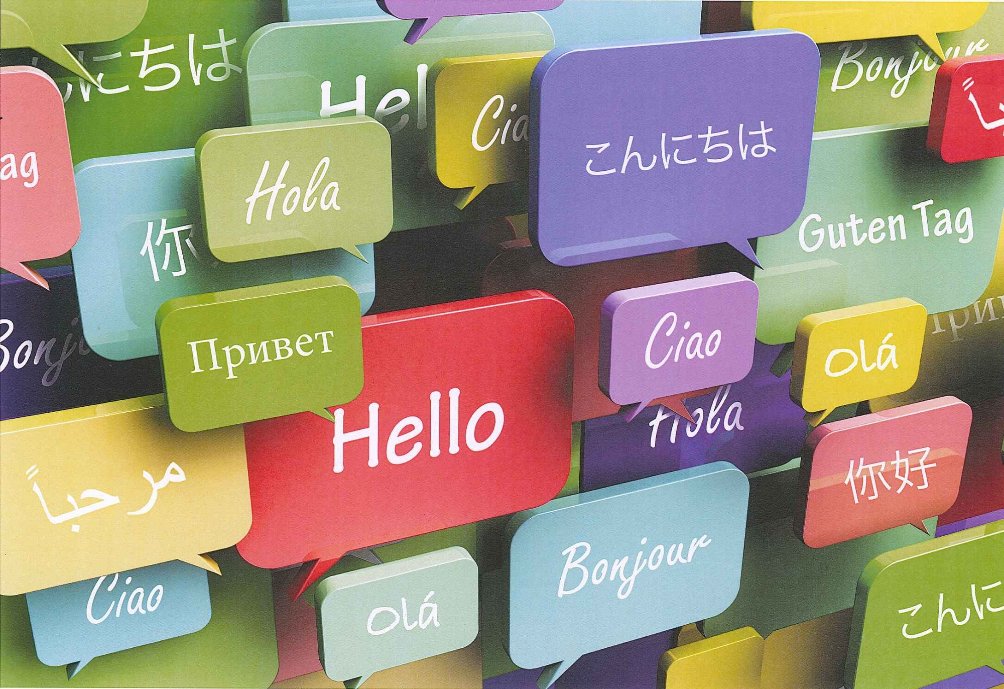 Tips for learning foreign language