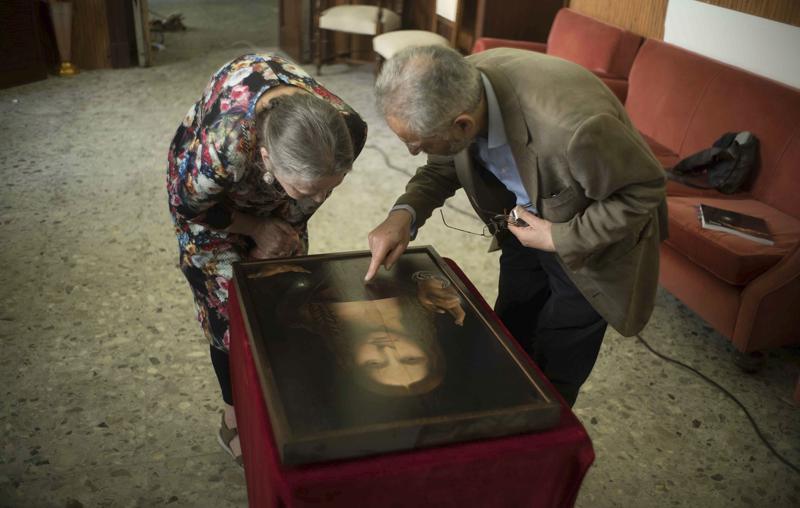 'Lost Leonardo' unpeels the mysteries of the Salvator Mundi