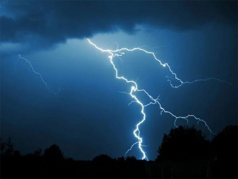 Lightning claims two in Sindhupalchowk